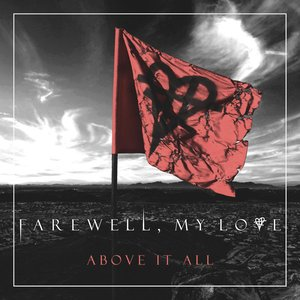 Image for 'Above It All'