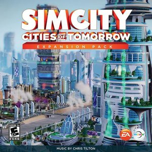 Imagen de 'SimCity Cities Of Tomorrow'