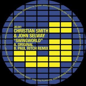 Image pour 'Swingworld'