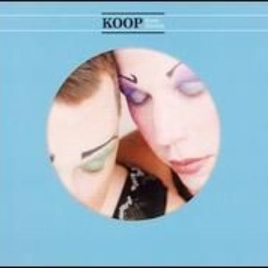 Image for 'Koop feat. Ane Brun'