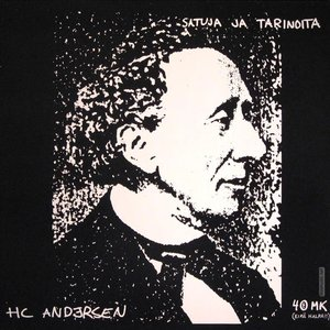 Image for 'HC Andersen'