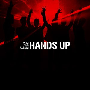 Image for 'Hands Up'
