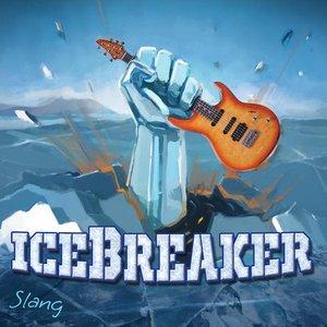 Image for 'Ice Breaker'