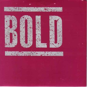 Image for 'Bold'