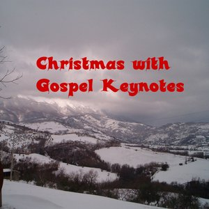 Image for 'Christmas With The Gospel Keynotes'