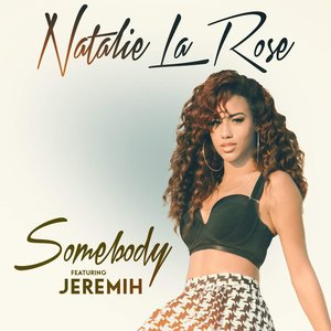 Image for 'Somebody (feat. Jeremih)'