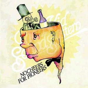 Image for 'No Cheers for Pioneers Debut LP'