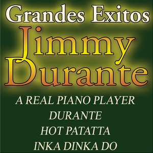 Image for 'Grandes Exitos Jimmy Durante'