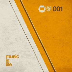 Imagem de 'Music Is Life'