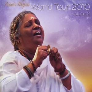 Image for 'World Tour 2010, Vol.2'