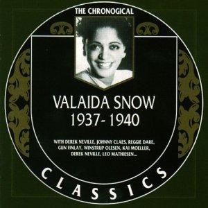 Image for 'The Chronological Classics: Valaida Snow 1937-1940'