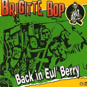 Image for 'Back in Eul' Berry'