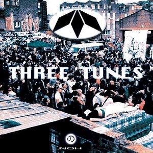 Image for 'Three Tunes'