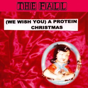 Image for '(We Wish You) A Protein Christmas'