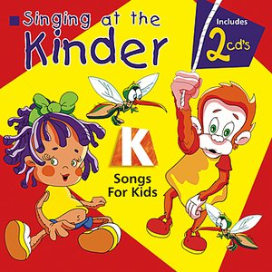 Image for 'Singing at the Kinder'