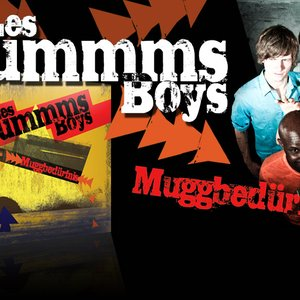 Image for 'Les Bummms Boys'