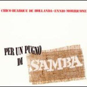 Image pour 'Chico Buarque - Ennio Morricone'