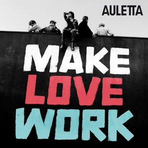 Image for 'Make Love Work'
