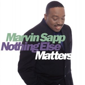 Image for 'Nothing Else Matters'