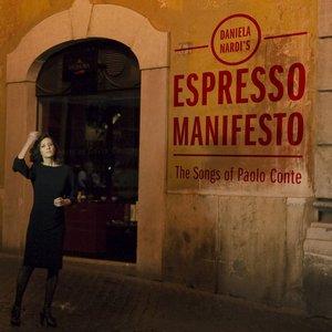 Image for 'Espresso Manifesto : The Songs of Paolo Conte'
