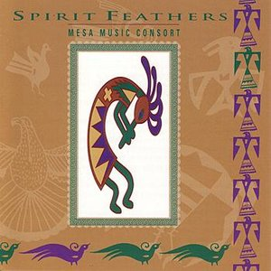 Image for 'Spirit Feathers'