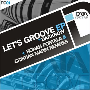 Image for 'Let's Groove - EP'