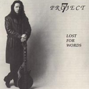Image for 'Lost for Words'
