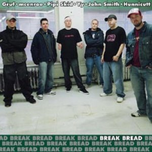 Image for 'Break Bread'