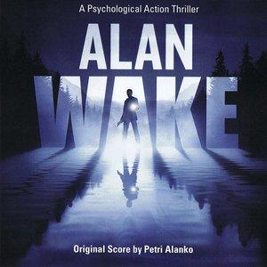 Image for 'Alan Wake'