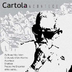 Bild für 'Cartola Acontece'