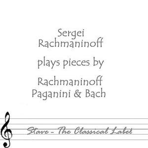 Immagine per 'Rhapsody On A Theme of Paganini: Variation No 21'