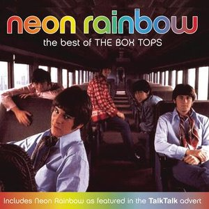 Immagine per 'Neon Rainbow - The Best Of The Box Tops'