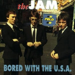 Image for 'Bored With the U.S.A.'
