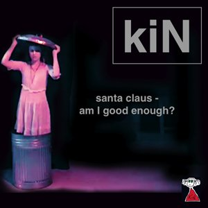Bild für 'Santa Claus - am I good enough? - Single'