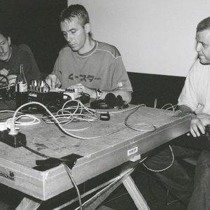 Image for 'Kapotte Muziek'
