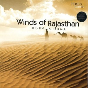 Image for 'Winds Of Rajasthan'