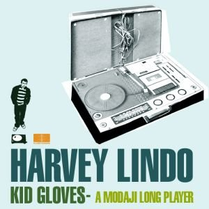 Image for 'Kid Gloves - A Modaji Long Player'