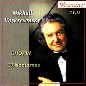 Image for 'Chopin. Complete Nocturnes'