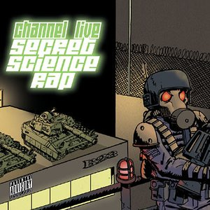 Image for 'Secret Science Rap'