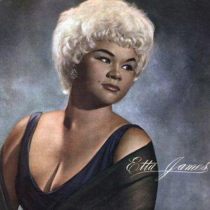 Bild für 'Etta James'