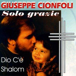 Image for 'Solo grazie'