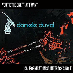 Image for 'You're the One That I Want (Californitcation Soundtrack)'