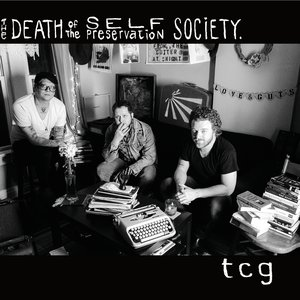 Imagen de 'The Death of the Self-Preservation Society'