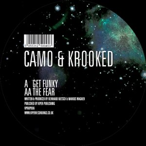 Image for 'Get Funky / The Fear'