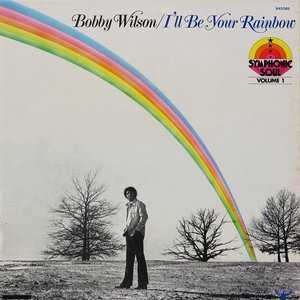 Image for 'I'll Be Your Rainbow'