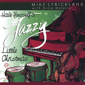 Image for 'Have Yourself a Jazzy Little Christmas'