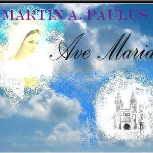 Image for 'Ave Maria'