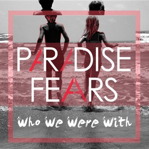 Image for 'Who We Were With - Single'