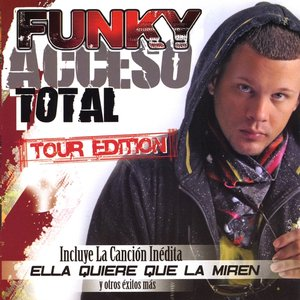 Image for 'Acceso Total Tour Edition'