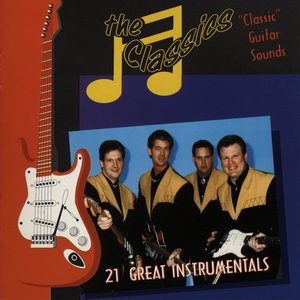 Image for '21 Great Guitar Instrumentals'